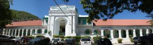 Hôpital de Cap-Haitien Klein