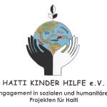 Haiti_Logo mit Schrift