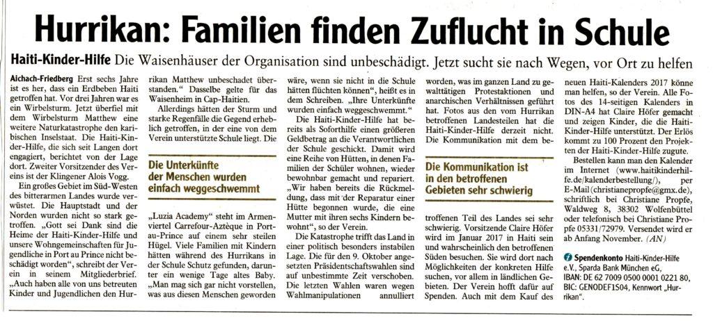 hurrican-matthew_bericht-2_aichacher-nachrichten_29-10-20160002